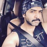 Arun Vijay Photos (13)