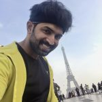 Arun Vijay Photos (16)