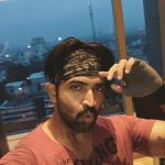 Arun Vijay Photos (19)