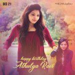 Athulya Ravi Photos (22)