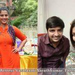 Varalaxmi Sarathkumar 2017 HD Photos
