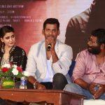 Irumbu Thirai teaser launch Photos (1)