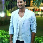 Irumbu Thirai teaser launch Photos (10)