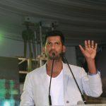 Irumbu Thirai teaser launch Photos (13)