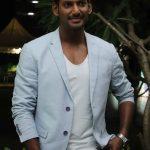 Irumbu Thirai teaser launch Photos (3)