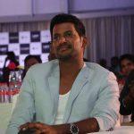 Irumbu Thirai teaser launch Photos (4)
