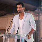 Irumbu Thirai teaser launch Photos (6)