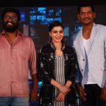 Irumbu Thirai teaser launch Photos (7)