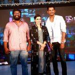Irumbu Thirai teaser launch Photos (9)