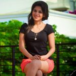 Iswarya Menon Photos (1)