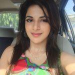 Iswarya Menon Photos (11)