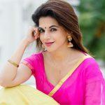 Iswarya Menon Photos (13)