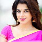 Iswarya Menon Photos (15)