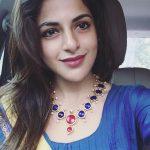 Iswarya Menon Photos (16)