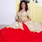 Iswarya Menon Photos (5)
