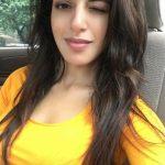 Iswarya Menon Photos (6)
