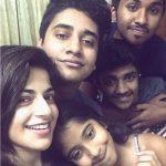 Iswarya Menon Photos (9)