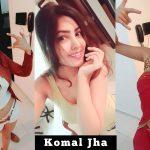 Komal Jha (1)