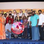Mannar Vagaiyara Audio Launch Photos  (9)