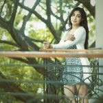 Parvatii Nair Photoshoot Stills (17)