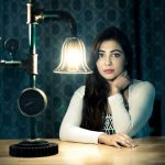 Parvatii Nair Photoshoot Stills (3)