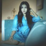Parvatii Nair Photoshoot Stills (6)