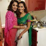 Sanjana Singh Photos (4)