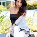 Sanjjanaa Photos (14)