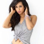 Sanjjanaa Photos (20)
