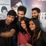 Sathya Movie Success Meet Photos (10)