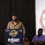 Sathya Movie Success Meet Photos (16)