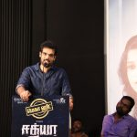 Sathya Movie Success Meet Photos (17)