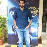 Sathya Movie Success Meet Photos (9)