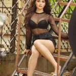 Vaibhavi Shandilya Hot Photos (4)