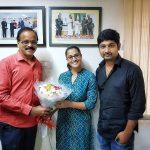 Varalaxmi Sarathkumar   Photos (16)