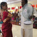 Varalaxmi Sarathkumar   Photos (3)