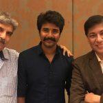 Velaikkaran Audio Launch Stills (12)