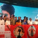 Velaikkaran Audio Launch Stills (15)