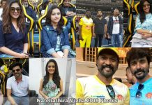 Natchathira Vizha 2018 Photos