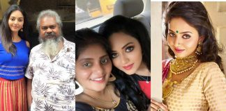 Thadam Movie Actress Vidhya Latest Photos