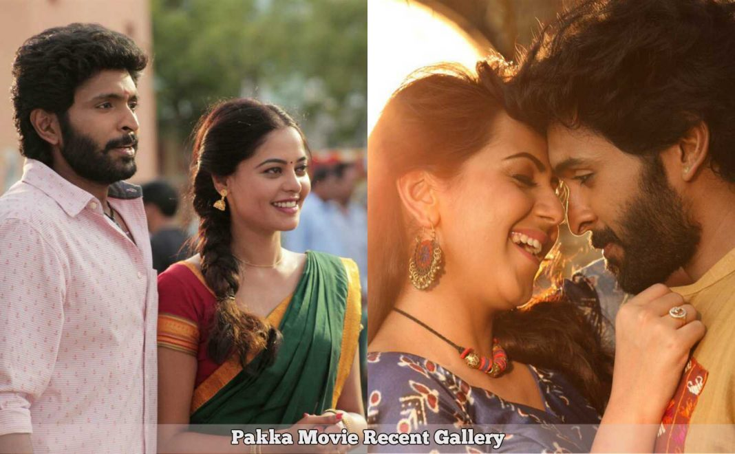 Pakka Movie