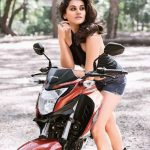 Glamorous Photos of Taapsee Pannu in 2017  (2)