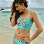 Glamorous Photos of Taapsee Pannu in 2017  (9)