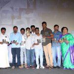 Irumbuthirai Audio Launch Photos  (1)