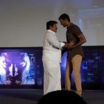 Irumbuthirai Audio Launch Photos  (12)