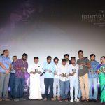 Irumbuthirai Audio Launch Photos  (2)