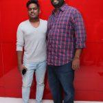 Irumbuthirai Audio Launch Photos  (20)