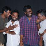 Irumbuthirai Audio Launch Photos  (7)