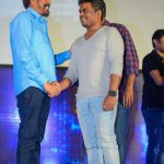 Irumbuthirai Audio Launch Photos  (8)