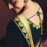 Kajal Aggarwal Traditional Photos (2)